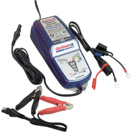 TM180SAE зарядное устройство optimate 6