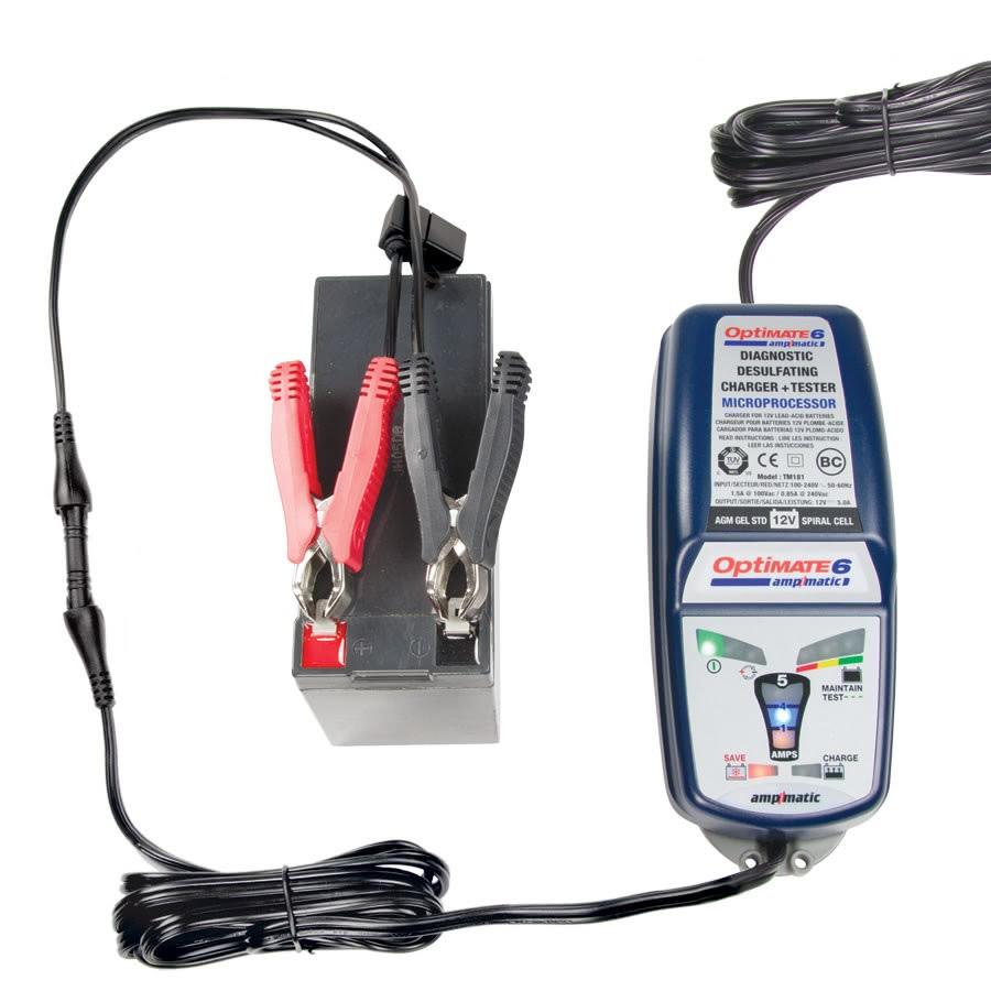 Инструкция зарядное устройство carpoint