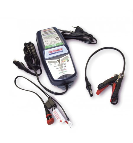 TM290 optimate lithium 5A зарядное устройство литий-ионных аккумуляторных батарей