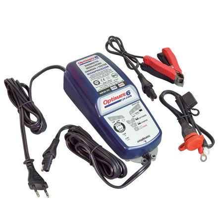 Зарядное устройство Optimate 6 12-24 TM194 Зарядное устройство Optimate 6 12-24 TM194