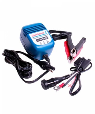 TM88 Зарядное устройство Optimate 1
