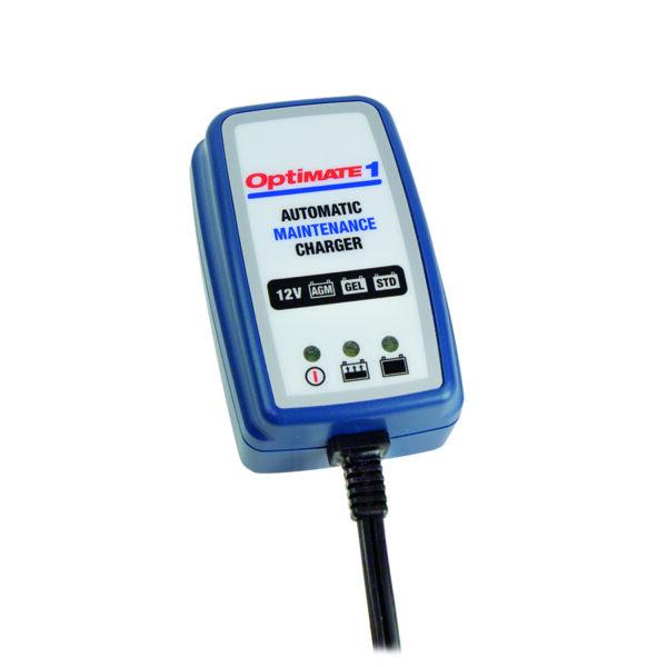 TM400 Зарядное устройство Optimate 1
