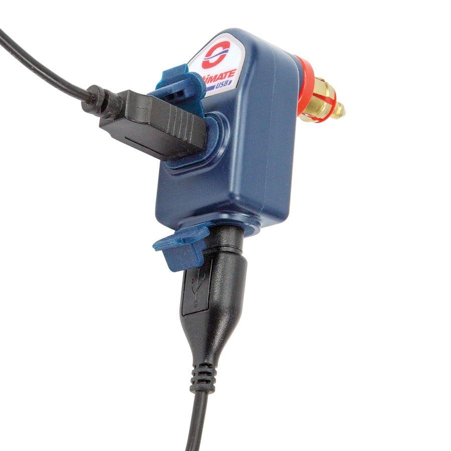 O105 optimate зарядка USB