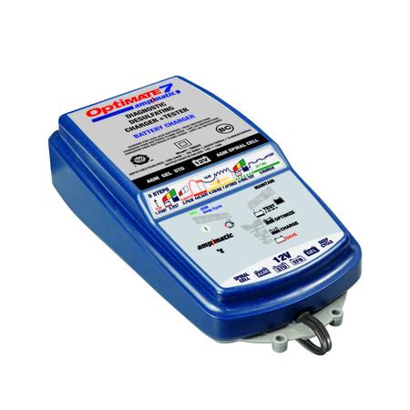 Зарядное устройство OptiMate 7 Ampmatic TM254