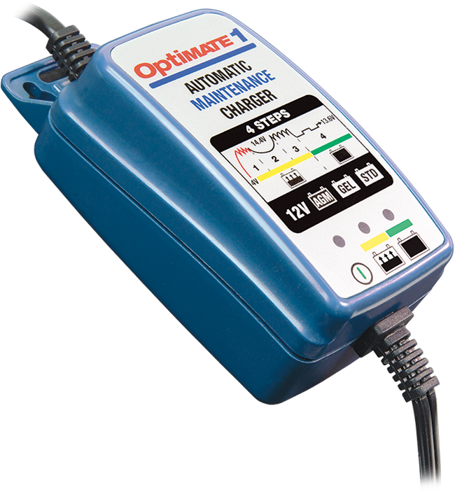 TM402 Зарядное устройство Optimate