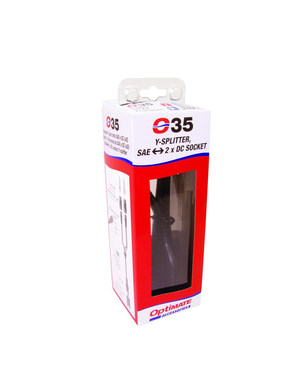O35 кабель optimate