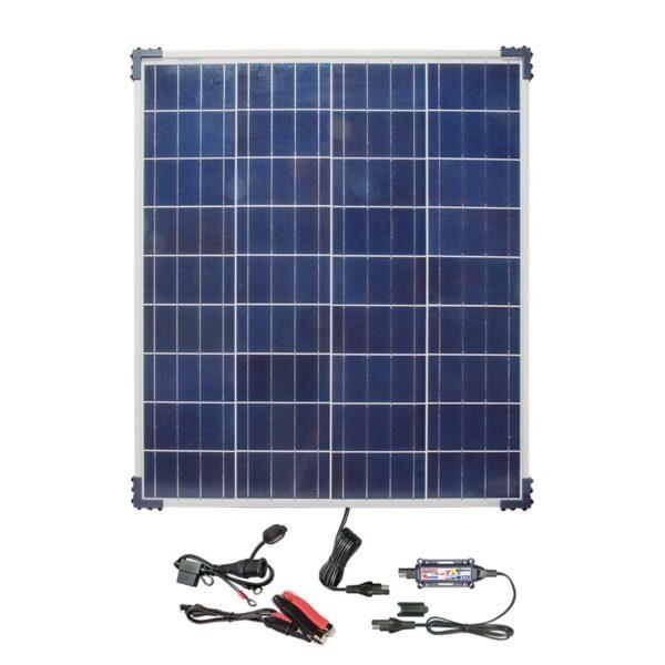 Солнечное зарядное устройство аккумулятора Optimate Solar 80W